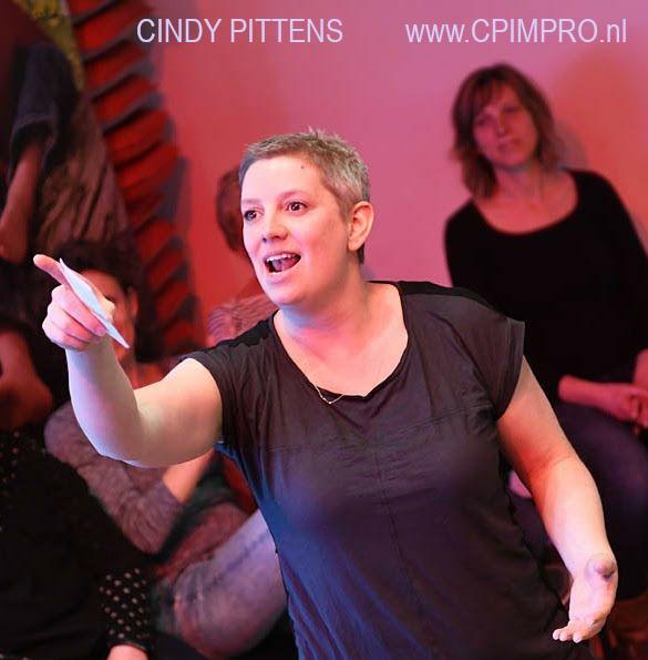 Cindy Pittens
